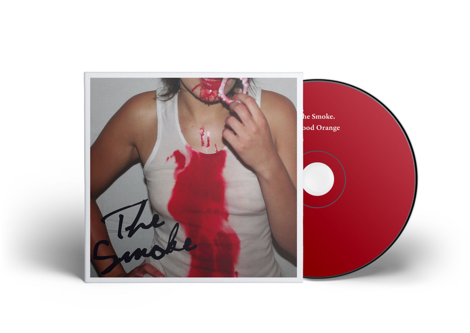 Blood Orange CD